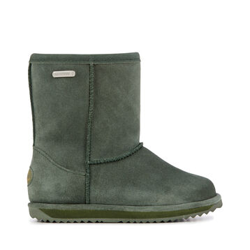 Brumby Lo Teens, MILITARY GREEN, hi-res