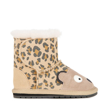 Cheetah Walker, SAND, hi-res
