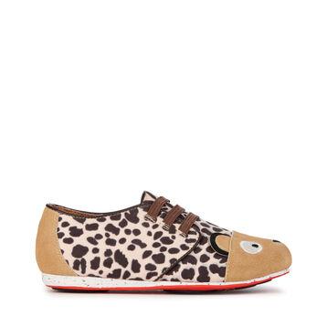 Cheetah Sneaker, CARAMEL, hi-res