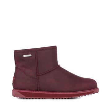 Paterson Leather Mini, CLARET, hi-res