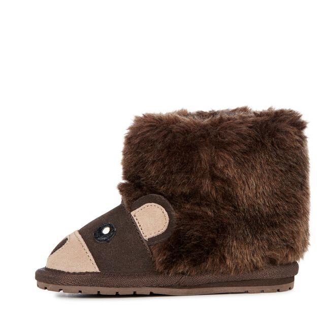 Bear Walker, CHOCOLATE, hi-res