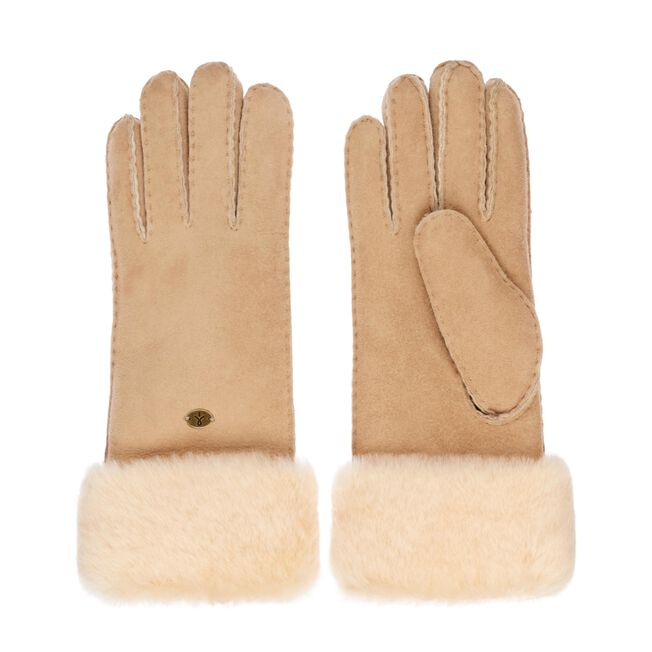 Apollo Bay Gloves, CHESTNUT, hi-res