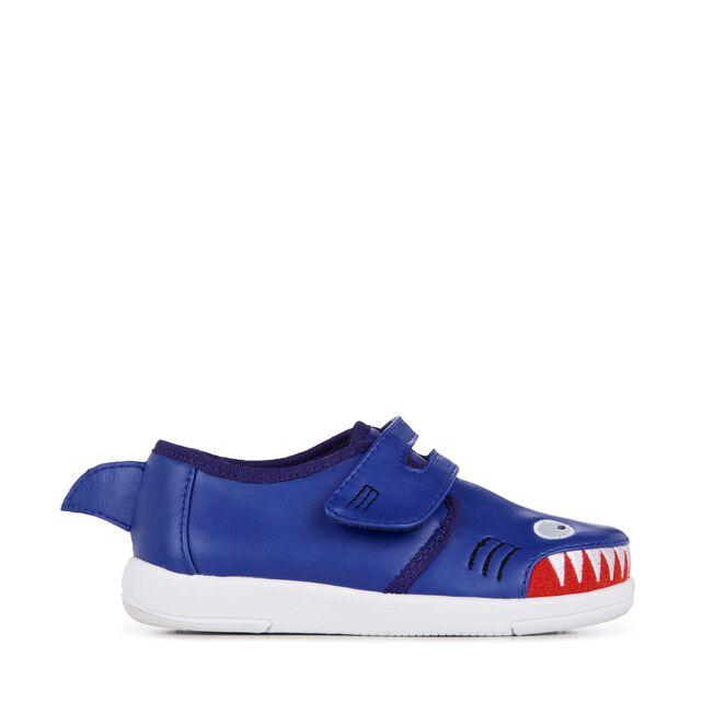 Shark Fin Sneaker, , hi-res