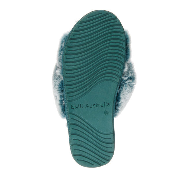 Mayberry Frost, DEEP TEAL, hi-res