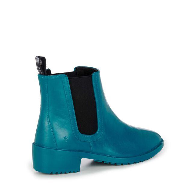 Ellin Rainboot, TEAL GREEN, hi-res