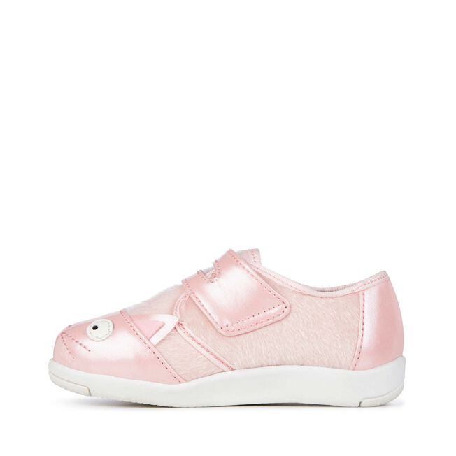 Kitty Sneaker, PINK, hi-res