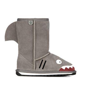Shark, PUTTY, hi-res