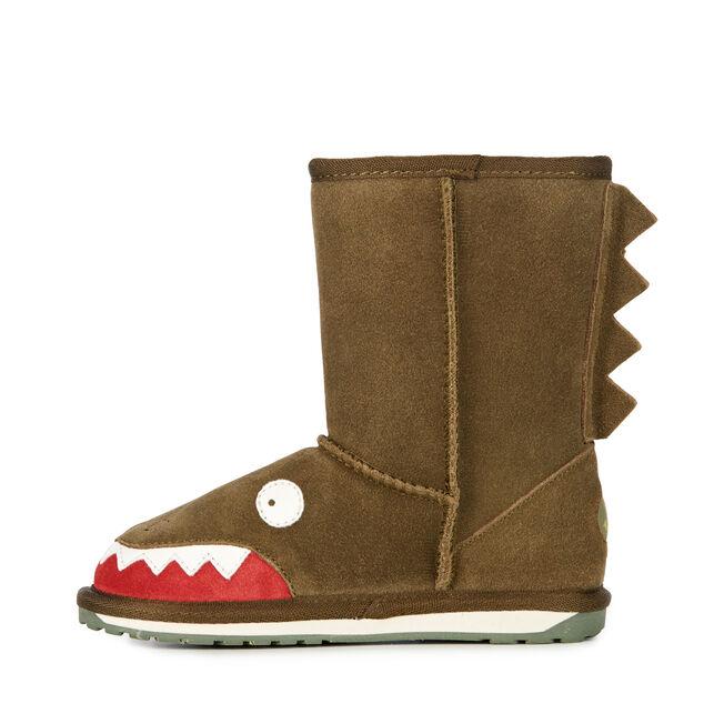 Croc, OLIVE, hi-res