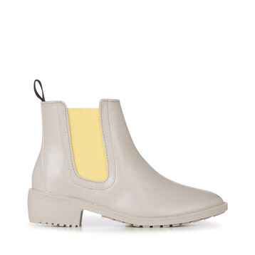 Ellin Pop Rainboot, DOVE GREY, hi-res
