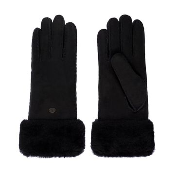 Apollo Bay Gloves, BLACK, hi-res
