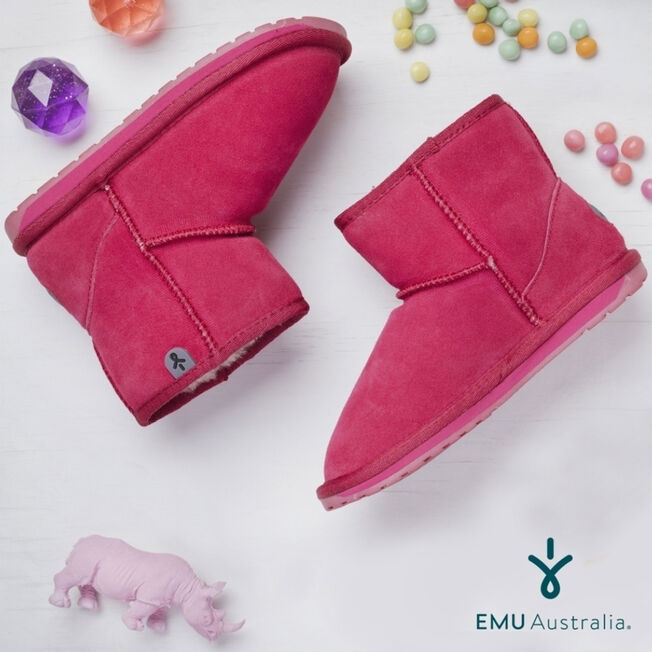 Wallaby Mini, FUSCHIA, hi-res