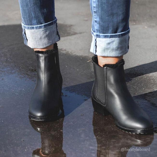Ellin Rainboot 2.0, BLACK, hi-res