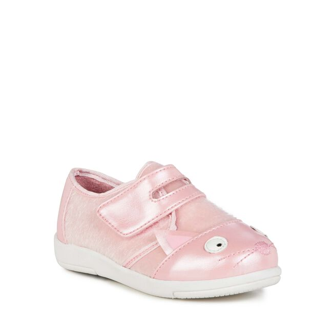 Kitty Sneaker, PINK, hi-res