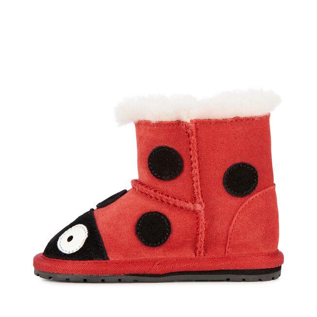 Ladybird Walker, RED, hi-res