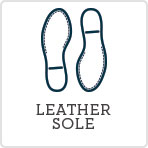 Leather Sole